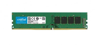 Оперативная память 8 GB 1 шт. Crucial CT8G4DFS8266