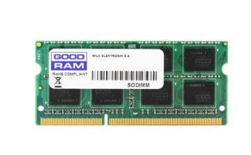 Оперативная память 8 GB 1 шт. GoodRAM GR1600S3V64L11/8G