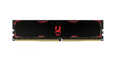 Оперативная память 8 GB 1 шт. GoodRAM IRDM IR-2400D464L15S/8G