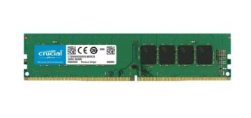 Оперативная память 16 GB 1 шт. Crucial CT16G4DFRA266