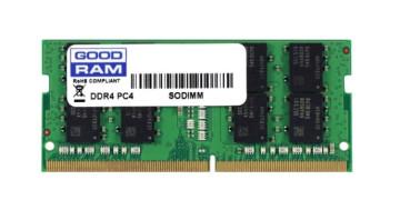 Оперативная память 16 GB 1 шт. GoodRAM GR2400S464L17/16G