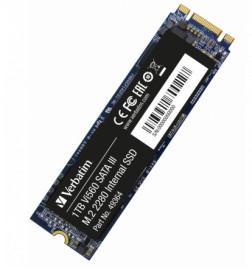 Твердотельный накопитель Verbatim Vi560 S3 series 256GB