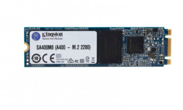 Твердотельный накопитель Kingston 240 GB (SA400M8/240G)