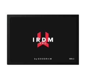 Твердотельный накопитель GoodRAM 256 GB (IRP-SSDPR-S25C-256)