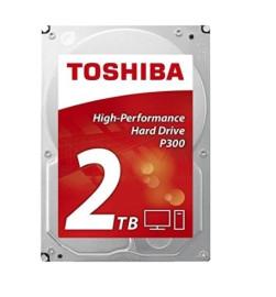 Жесткий диск Toshiba 2 TB HDWD120UZSVA