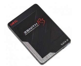 "Твердотельный накопитель SSD2.5"" 512Gb GEIL Zenith R3 (GZ25R3-512G )"