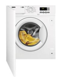 Встраиваемая стиральная машина ZANUSSI ZWI712UDWA