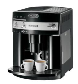 Кофемашина ESAM 3000 B