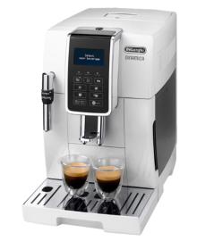 Кофемашина De'Longhi ECAM 350.35W