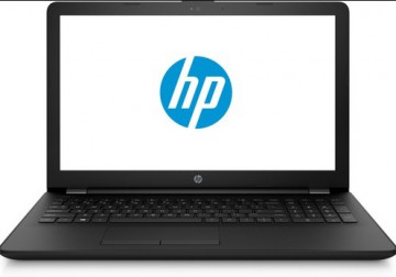 Ноутбук HP Laptop 15-bs013ne, P-C i7-7500U
