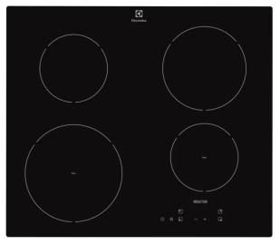 Индукционная варочная панель ELECTROLUX EHH6240ISK