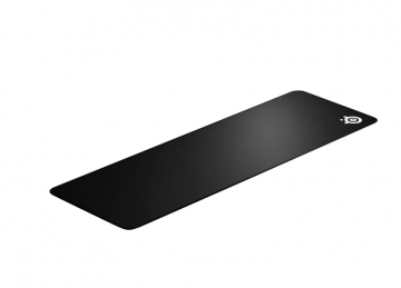 Коврик для мыши SteelSeries QcK Edge XL, Black