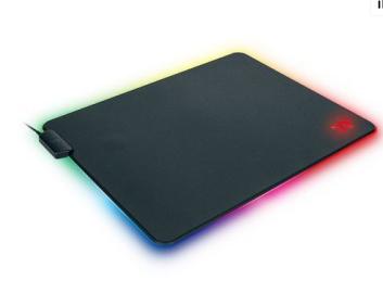 Игровая поверхность Tt eSPORTS by Thermaltake Level 20 RGB Gaming Mouse Pad