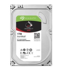 Жесткий диск Seagate IronWolf 1 TB ST1000VN002