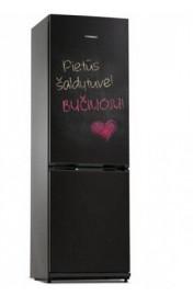 Холодильник Snaige RF34SM-P0JJNE черный
