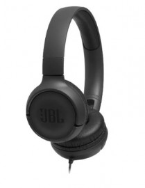 Наушники с микрофоном JBL T500 Black