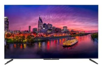 Телевизор TCL 55DC715QLED