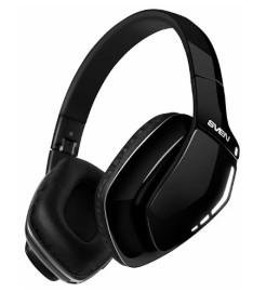 Беспроводные наушники с микрофоном SVEN AP-B550MV Bluetooth 4.1