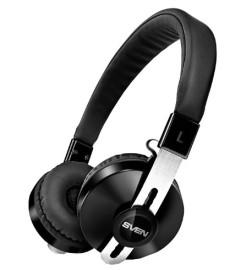 Беспроводные наушники с микрофоном SVEN AP-B350MV* Bluetooth 4.1