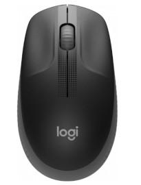 Беспроводная мышь Logitech M190 Charcoal USB (910-005905)