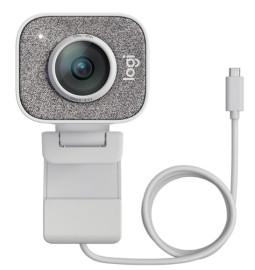 Веб камера Logitech StreamCam (960-001297)