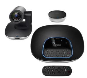 Веб камера Logitech Group (960-001057)
