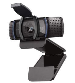 Веб камера Logitech C920s HD PRO (960-001252)