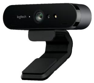 Веб камера Logitech Brio Ultra HD Pro (960-001106)