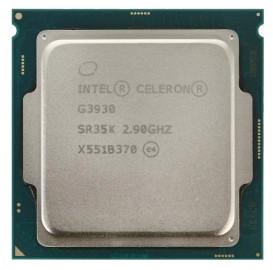 Процессор Intel Celeron G3930 (без кулера)