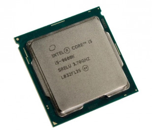Процессор Intel Core i5-9600K OEM