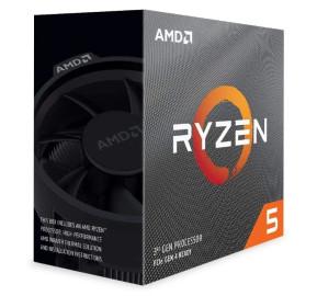 Процессор AMD Ryzen 5 3600