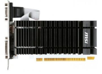 Видеокарта MSI GeForce GT 730 2GB DDR3 (N730K-2GD3H/LP)