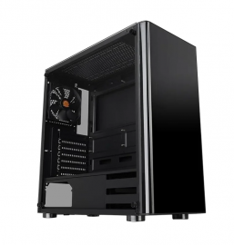Корпус Thermaltake V200 Tempered Glass CA-1K8-00M1WN-00