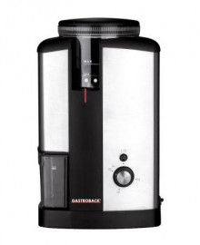 Кофемолка Gastroback Design Advanced 42602