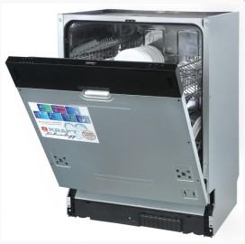 Встраиваемая посудомоечная машина KRAFT Technology TCH-DM604D1202 SBI