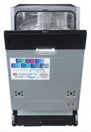 Встраиваемая посудомоечная машина KRAFT Technology TCH-DM454D901 SBI