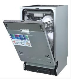 Встраиваемая посудомоечная машина KRAFT Technology TCH-DM459D1103 SBI