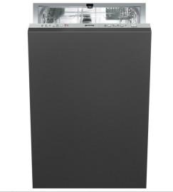 Встраиваемая посудомоечная машина Smeg STA4507IN