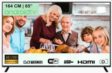 Телевизор I-STAR L65U550AN