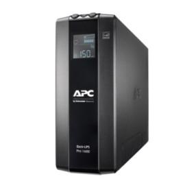 ИБП APC Back-UPS Pro BR1600MI 1600VA/960W