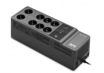 ИБП APC Back-UPS 650VA/400W BE650G2-RS 8 розеток евростандарт USB