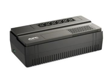 ИБП APC Back-UPS 650VA/375W BV650I 6 IEC-320-C13
