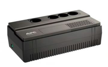 ИБП APC Back-UPS 500VA/300W BV500I-GR 4 ICEE 7 (евророзетка)