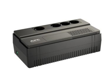 ИБП APC Back-UPS 1000VA/600W BV1000I-GR 4 розетки евростандарт