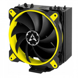 Кулер для процессора Arctic Freezer 33 eSports ONE Yellow