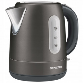 Чайник SENCOR SWK 1228BK