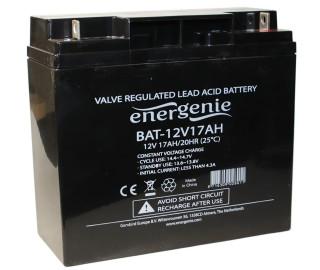 Аккумуляторная батарея Energenie BAT-12V17AH/4 17 А·ч (GEMBIRD)