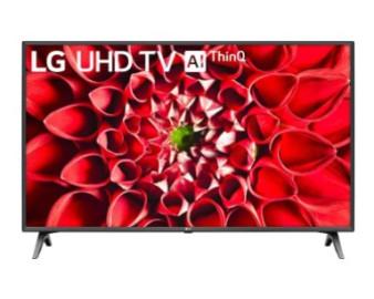 Телевизор LG 43UN71006LB