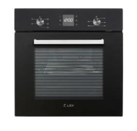 Духовой шкаф LEX EDM 051 BL
