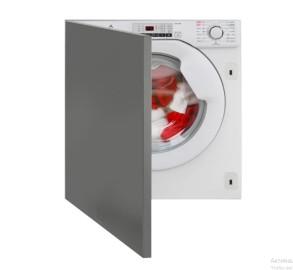 Встраиваемая стиральная машина TEKA LI5 1080 (EXP)